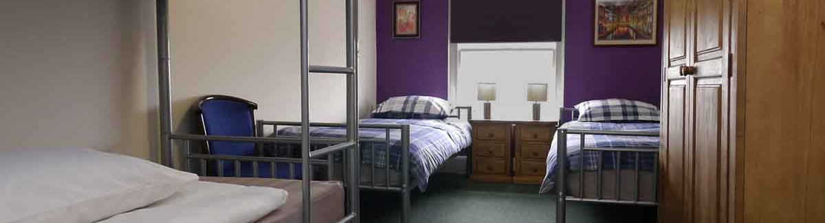 Chepstow B and B Accommodation | Provided by Greenman Accommodation
