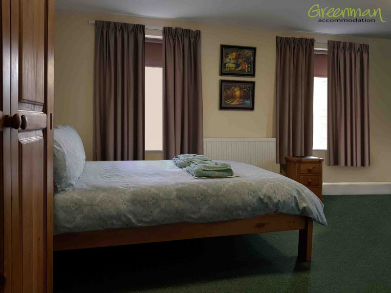 Chepstow Bed and Breakfast | Ensuite Accommodation | Greenman